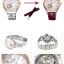 นาฬิกาผู้หญิง Citizen รุ่น PC1006-50Y, Citizen Collection Sakura Made in Japan, Limited 2,000 thumbnail 3