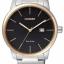 นาฬิกาข้อมือผู้ชาย Citizen Eco-Drive รุ่น BM6964-55E, 50m Elegant thumbnail 1