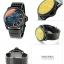 นาฬิกาผู้ชาย Diesel รุ่น DZ1720, Rollcage Exposed Multi Colored Dial thumbnail 2