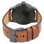 นาฬิกาผู้ชาย Diesel รุ่น DZ1764, Rasp Grey Dial Brown Leather Men's Watch thumbnail 3