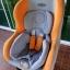 คาร์ซีทมือสอง Leaman สีส้ม-เทา รหัสสินค้า CS0039 thumbnail 1
