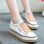 รองเท้าผ้าใบMGENERALสไตล์เกาหลี thumbnail 2