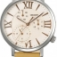 นาฬิกาข้อมือผู้หญิง Orient รุ่น SUT0E004S0, Quartz Japan Multi-Dial Elegant Leather thumbnail 1