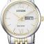 นาฬิกาผู้หญิง Citizen Eco-Drive รุ่น EW3254-87A, Sapphire Japan Women's Watch thumbnail 1