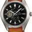 นาฬิกาผู้ชาย Orient รุ่น SDK02001B, Orient Star Automatic Open Heart thumbnail 1