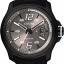 นาฬิกาข้อมือผู้ชาย Citizen Eco-Drive รุ่น AW1354-07H, My First 3.0 Black IP 100m Sports thumbnail 1