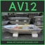 เรือท้องวี รุ่น AV12