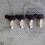 ไฟตัดหหมอกขั่ว H11หลอด LEDแบบ cob เลนส์โปรเจคเตอร์ 7.5 วัตต์ thumbnail 1
