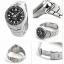 นาฬิกาผู้ชาย Seiko รุ่น SBEJ001, Prospex Land Master Automatic GMT Titanium Made In Japan Men's Watch thumbnail 2