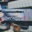 มีดคัตเตอร์ สแตนเลส Silver ปลายแหลม ตราม้า thumbnail 1