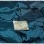 เดรส ผ้าต่อ เสื้อแขนยาว เข้าเอว ซิปหลัง สีเขียวเข้ม กระโปรง ผ้าแก้ว พิมพ์ลาย แต่งโบว์ thumbnail 4
