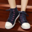 รองเท้าผ้าใบผ้าฝ้าย thumbnail 2
