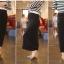กระโปรงคนท้อง ผ้ายืด มีผ้าพยุงครรภ์ สายปรับขนาด ผ้านิ่มมาก M,L,XL สำเนา thumbnail 2