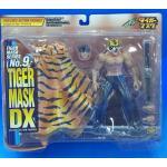 Kaiyodo Xebec Toys Tiger Maskes