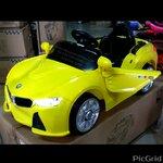 BMWi8sport ต่อmp3, 1มอเตอร์1แบตใหญ่, มีโช้ค, เปิดประตูได้, มีระบบกดบังคับจากเท้าหรือรีโมท