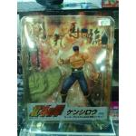 Kaiyodo Xebec Toys Fist of the North Star - Ken Shiro (Limited Ver.)