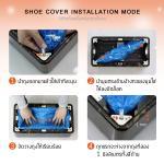 ถุงคลุมรองเท้า ใช้กับ Shoe Cover Machine (50 ถุง)