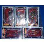 Banpresto Figure - Toie Heroes Set 5 pcs