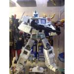 Takara Transformers MP-2 Ultra Magnus