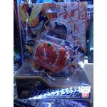 DX Lock Seed - Kachidoki