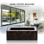 Shoe Cover Machine เครื่องหุ้มรองเท้า