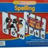 เกมจิ๊กซอร์ Spelling สอนคำศัพท์ และ รูปภาพต่างๆ มี 24 คำศัพท์
