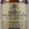 Solgar Ester-C Plus Vitamin C 1000 mg 180 Tablets