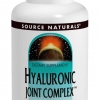 Source Naturals Hyaluronic Joint Complex 60 Tablets