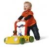 รถผลักเดิน ปรับหนืด Funny Baby Walker