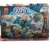 เลโก้จีน Fairy 214 ชิ้น