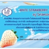 LS White Strawberry Soap