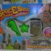 ทรายไฮเทค ชุดเล่นทราย