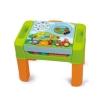 โต๊ะกิจกรรมอัจฉริยะ IQ 105 Intelligent Interactive Game Table 6 in 1 จาก Hiule Toy