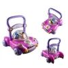 รถผลักเดิน Toddler walker ปรับหนืดได้