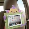 ซองใส่ไอแพตแขวนในรถ แบรนด์แท้ ทอดซักได้ Fisher price soft tablet holder