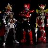 Review S.H.Figuarts Kamen Rider Drive