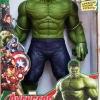 หุ่นยักษ์เขียว Hulk พูดได้ มีไฟ สูง 12 นิ้ว