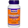 Now Foods Astaxanthin Extra Strength 10 mg 60 Softgels