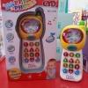 โทรศัพท์เด็ก รุ่น Happy Phone