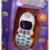 โทรศัพท์มือถือเด็ก 3 โหมดสุดคุ้ม สอนภาษา สอนนับเลข มีเพลง
