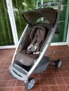 รถเข็นเด็ก Quinny รหัสสินค้า SL0034