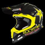 Just1 J12 Rockstar Energy Carbon Matt