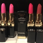 Chanel ลิปเนื้อเเมทชาเเนล สีสวยติดทน กลิ่นหอมฟรุ้งฟริ้ง ส่ง 85 บาท