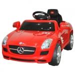 รถแบตเตอรี่เด็กขับ เมอร์ซิเดส เบนซ์ Mercedes Benz 7997