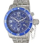 นาฬิกาผู้ชาย Invicta รุ่น INV16935, Specialty Quartz Chronograph