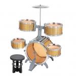 เซ็ตกลองชุดสำหรับเด็ก Jazz Drum Music 9 ชิ้น