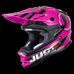 Just1 J32 Pink Raptor