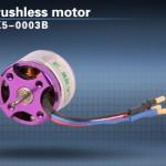 Esky Brushless Motor Outrunner 900KV 3.0mm Shaft EK5-0003