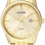 นาฬิกาผู้ชาย Citizen รุ่น BI5002-57P, Quartz Gold Watch
