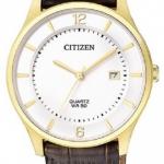 นาฬิกาผู้ชาย Citizen รุ่น BD0043-08B, Quartz Analog Leather